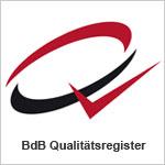 BdB Qualitaetsregister