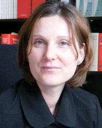 Annette Höpfner | BeckAkademie
