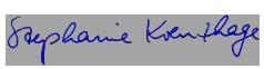Unterschrift | BeckAkademie