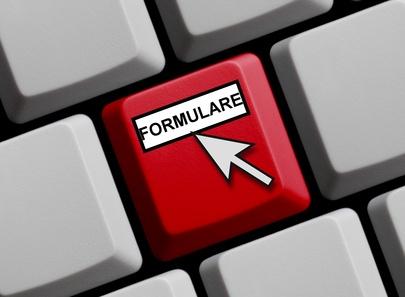 Formulare online downloaden