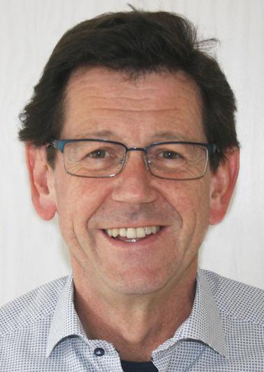 Karl Heinz Mäuerle